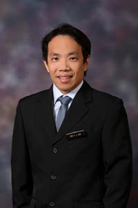 Dr Lee Fang Jann (Urologist) • Urology & Renal Transplant